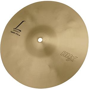 Sabian HHX Legacy Splash Cymbal - 12-inch