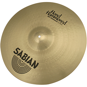 "Sabian HH Viennese 16"" Cymbals, Pair"