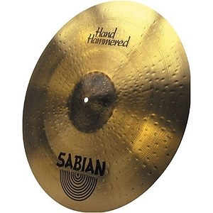 "Sabian HH Thin Crash 17"" Cymbal"