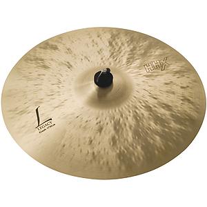 Sabian HHX Legacy Crash Cymbal - 17-inch