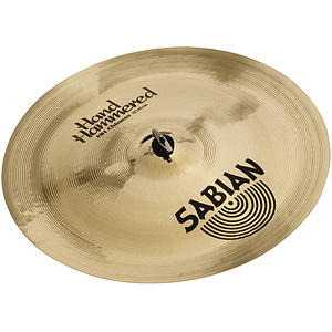 Sabian Hand Hammered HH China Cymbal - 18-inch