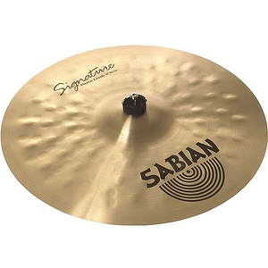 Sabian HHX Fierce Crash Cymbal, 19-Inch - Brilliant