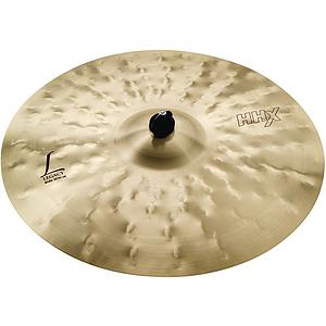 Sabian HHX Legacy Ride Cymbal - 20-inch