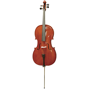 Bestler 4/4 Size Cello Outfit