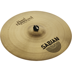 Sabian Hand Hammered HH Vintage Ride Cymbal - 21-inch