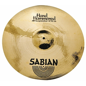 "Sabian HH Orchestral Suspended 22"" Cymbal"