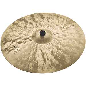 Sabian HHX Legacy Heavy Ride Cymbal - 22-inch