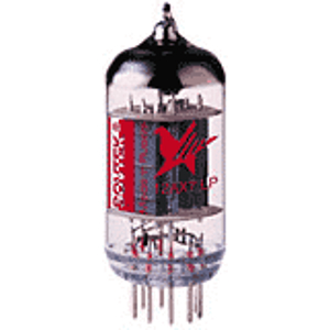 Sovtek 12AX7LP Amp Tube - single tube