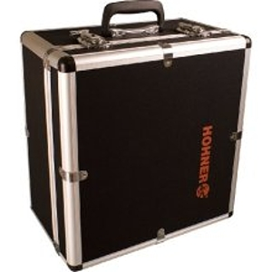 Hohner Accordion Case - for 1600, Corona II Classic, Corona III and Panther
