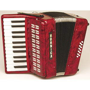 Hohner Hohnica Student Piano Accordion