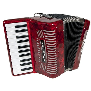 Hohner 1303 Hohnica 12-Bass Piano Accordion