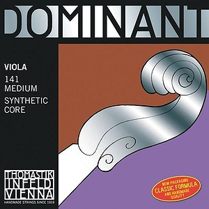 Thomastik Dominant Viola Strings 15+ Inch Set