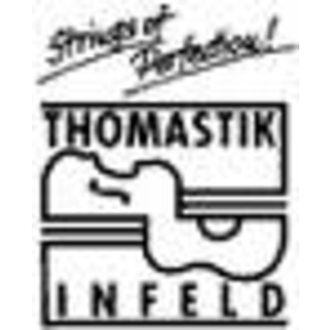 Thomastik Dominant Singles Flat Wound C Cello (145) (145)