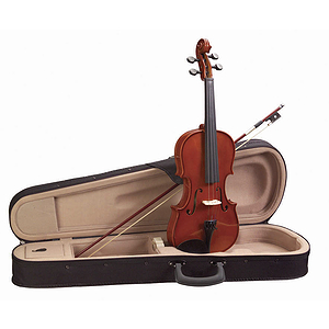 Academy 1/2-size Violin Outfit