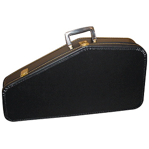 MBT Chipboard Autoharp Case