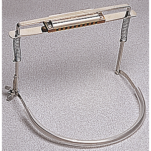 Hohner Neck Brace Harmonica Holder