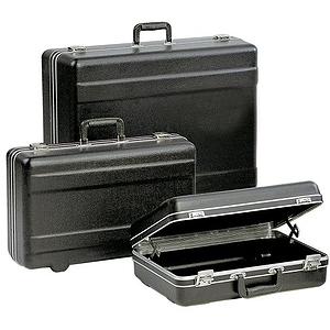 SKB SKB19-12U 12-space ATA Rackmount Case