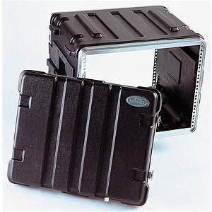 SKB SKB19-6U 6-space ATA Rackmount Case