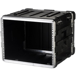 SKB SKB19-8U 8-space ATA Rackmount Case