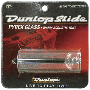 Dunlop Glass Slide - Large
