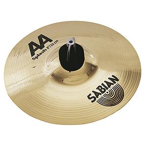 Sabian AA Splash Cymbal - 8-inch