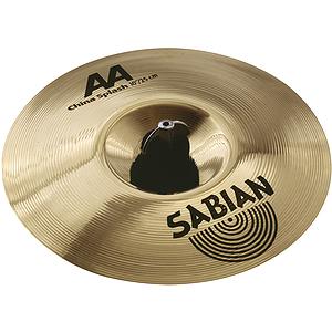 Sabian AA China Splash Cymbal - 8-inch