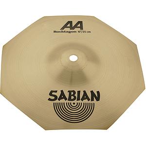 Sabian AA Rocktagon Splash Cymbal - 8-inch