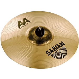 "Sabian AA Metal Splash Cymbal 10"" - Brilliant"