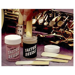 Tastee Reeds Reed Flavoring - Spearmint