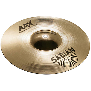 "Sabian AAX X-Plosion Splash Cymbal 11"""