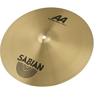 Sabian AA Hi-hat Cymbals (pair) - Brilliant - 14-inch