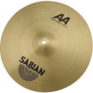 Sabian AA Rock Hi-hat Cymbals (pair) - 14-inch