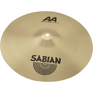 Sabian AA Sizzle Hi-hat Cymbals (pair) - 14-inch