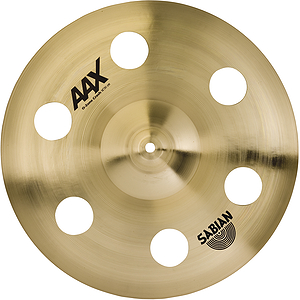 Sabian AAX O-Zone Crash 16&quot; Cymbal