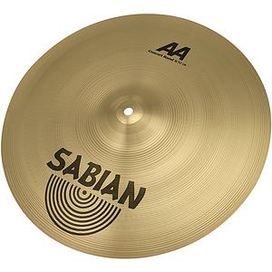 """Sabian AA Concert Band 16"""" Cymbals, Pair"""