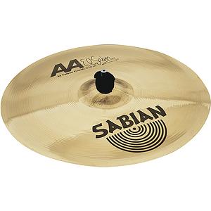 Sabian AA El Sabor Crash Cymbal - 16-inch