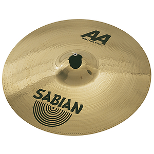 Sabian AA Thin Crash Cymbal - 18-inch