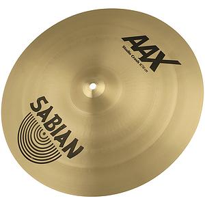 Sabian AAX Studio Crash Cymbal - 18-inch