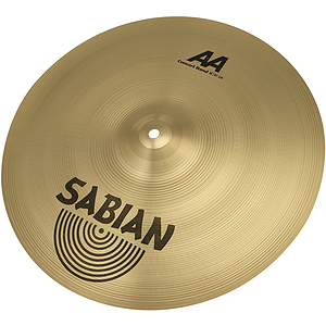 """Sabian AA Concert Band 18"""" Cymbals, Pair"""