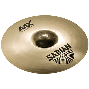 Sabian AAX X-Plosion Fast Crash 18&quot;