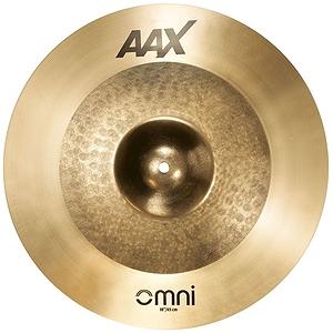 """Sabian AAX Omni Ride Cymbal - 18"""""""