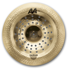 Sabian AA Holy China Cymbal, 19""