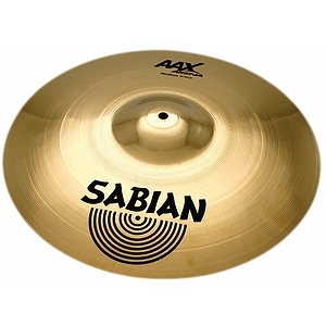 "Sabian AAX Medium Arena Cymbals, 19"" Pair"