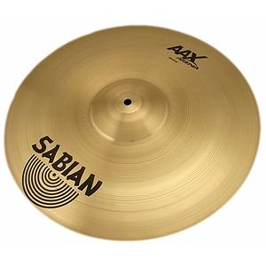 "Sabian AAX Heavy Arena Cymbals, 19"" Pair"