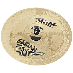 Sabian AAX AAXtreme China Cymbal - Brilliant - 19-inch