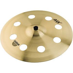 Sabian AAX O-Zone Crash 20&quot; Cymbal