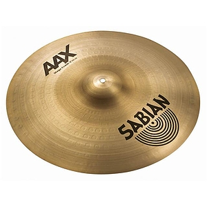 Sabian AAX Stage Crash Cymbal 20""
