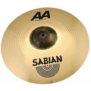 "Sabian AA Metal Ride Cymbal, 20"""