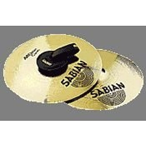 "Sabian AA Drum Corps 20"" Cymbals, Pair"