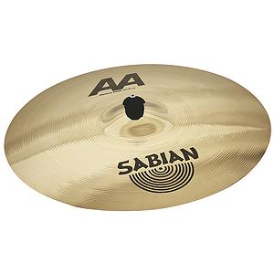 Sabian AA Heavy Ride Cymbal - 20-inch